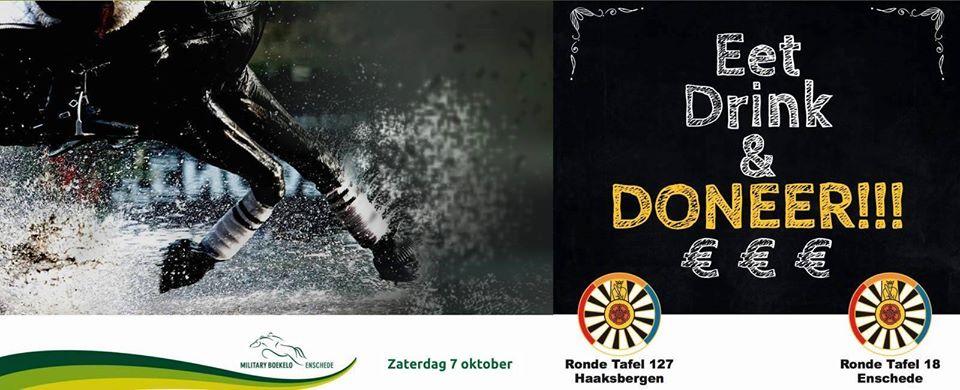 Ronde Tafel 18.Military Boekelo 2017 Rt 127 Haaksbergen